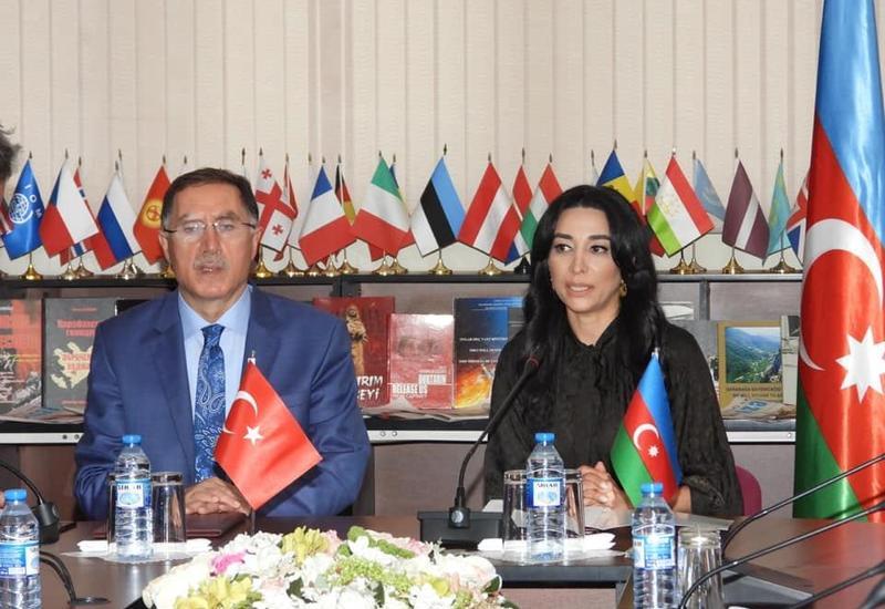 Омбудсмены Азербайджана и Турции выступили с заявлением в связи с армянским обстрелом мирных граждан