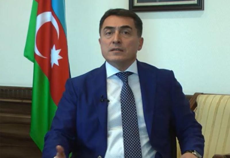 Мы ожидаем нейтральной позиции, чтобы никто не вмешивался в карабахский конфликт