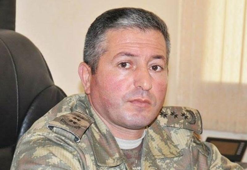 Имя Национального героя Шукюра Гамидова будет увековечено в Губадлинском районе