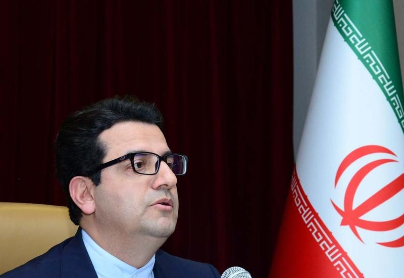 Иранцы разделяют радость своих азербайджанских братьев и сестер