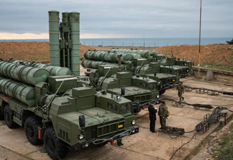 В Турции заявили, что продолжают проверку и подготовку ЗРС С-400