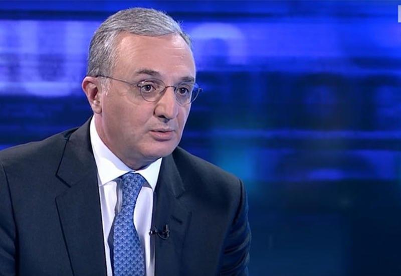Экс-глава МИД Армении планирует побег из страны