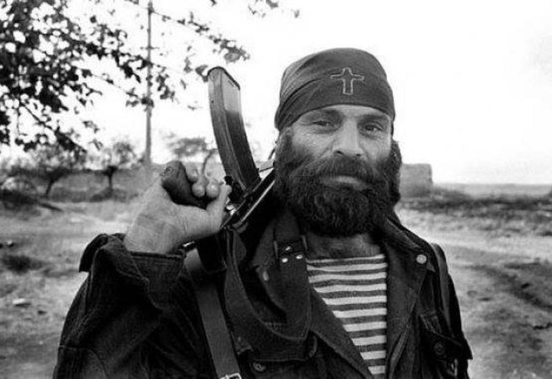 Армянин признал ужасы, совершенные ими в Ходжалы