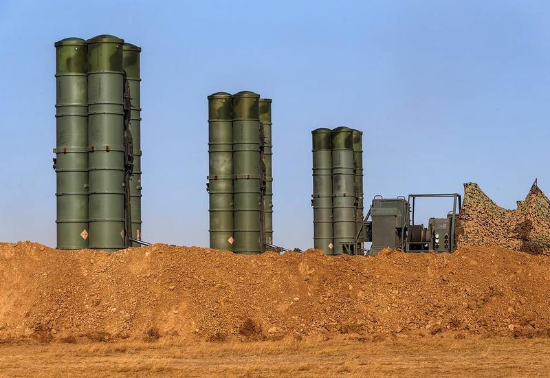 Турция предлагает США обсудить возможные технические меры в отношении С-400