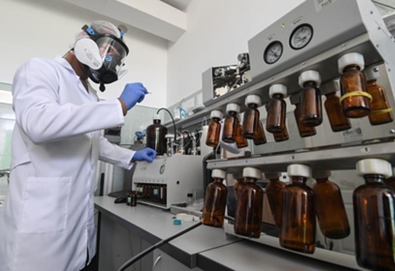Российские ученые сделают вакцину от коронавируса в виде спрея