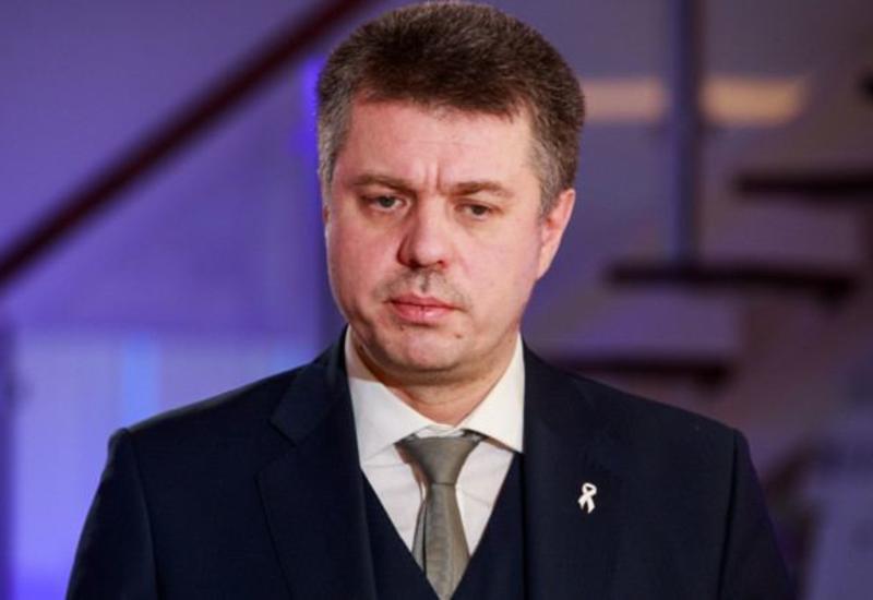 Глава МИД Эстонии ушел на карантин