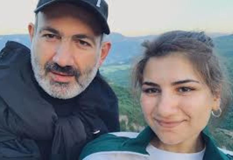 Дочь Пашиняна возглавила русофобскую кампанию в Армении