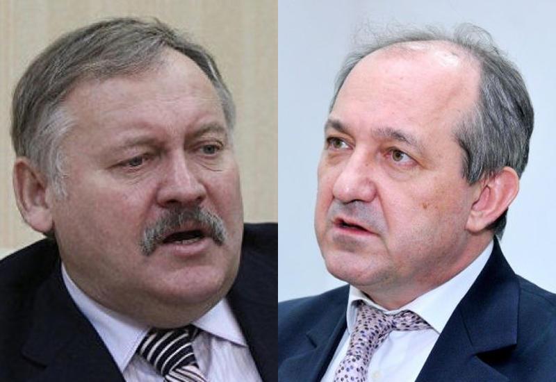"""Затулин и Евсеев должны быть привлечены по статье """"Измена Родине"""""""