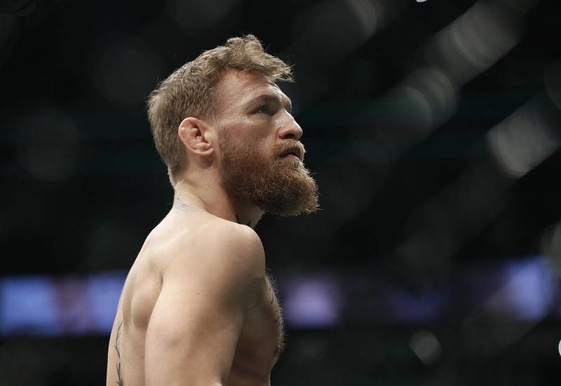 Макгрегор похвалил Нурмагомедова за его выступление на турнире UFC