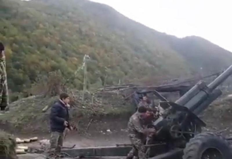 Использование Арменией детей в войне против Азербайджана неприемлемо