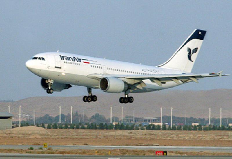Iran Air возобновляет все полеты в Европу
