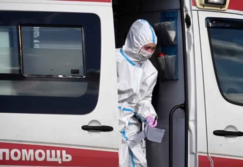 В России выявили 16,7 тысячи новых случаев заражения коронавирусом