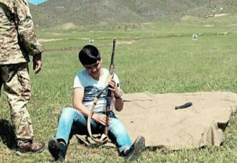 Пашинян превратил армянских детей в военных преступников
