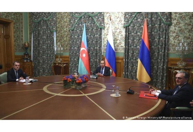 О перспективах будущего переговорного процесса между Азербайджаном и Арменией