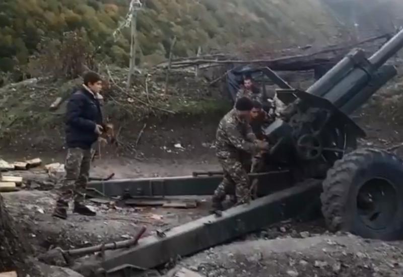 Orduda uşaqlardan istifadə edən Ermənistanı nə gözləyir?