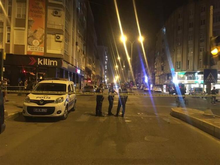 В турецком городе Искендерун произошел теракт