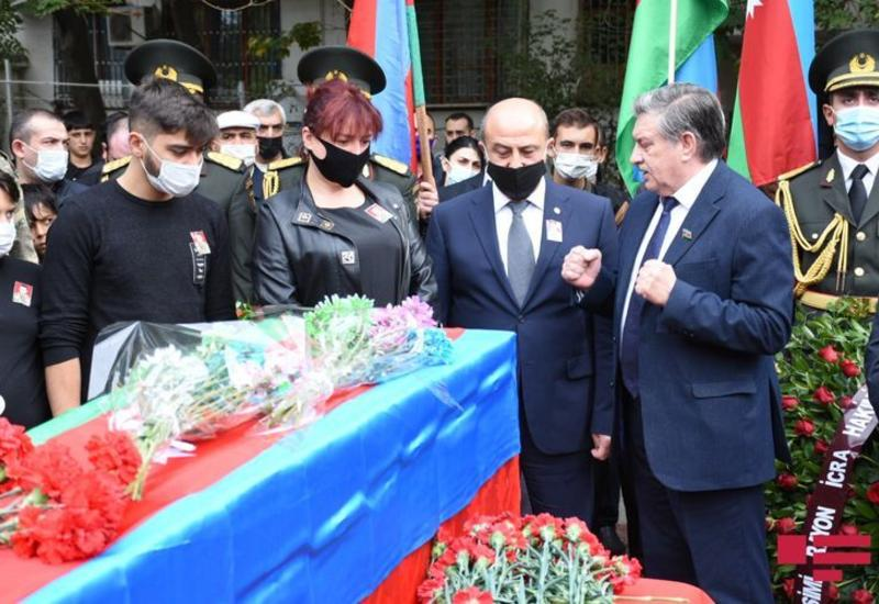 Скоро флаг Азербайджана будет развеваться в Шуше