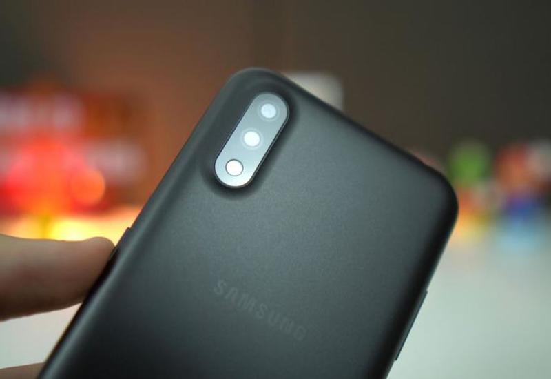 Samsung выпустит новый бюджетный телефон