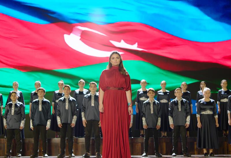 Возрождение песни Ya Qarabağ, ya ölüm!