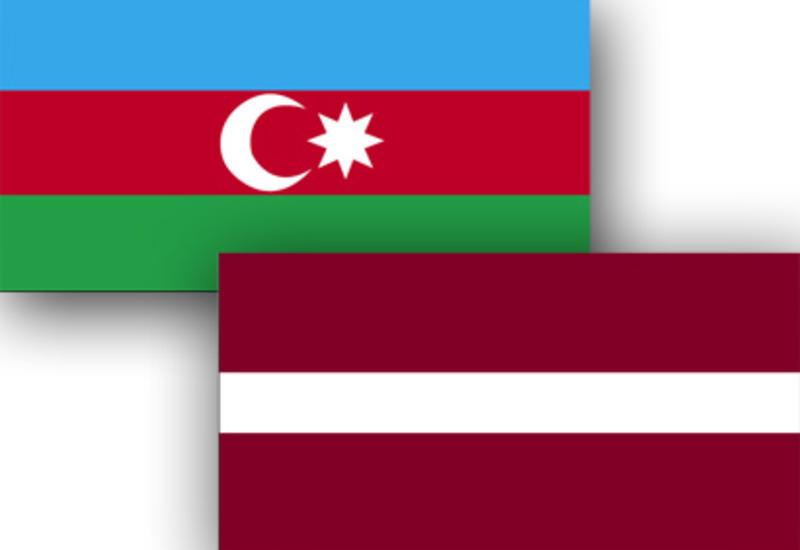 МИД Азербайджана и Латвии обсудили нагорно-карабахский конфликт