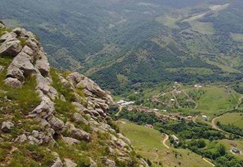 Разрабатывается план деятельности по развитию сельского хозяйства в освобожденном Карабахе