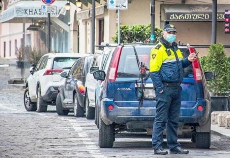 В Грузии ношение масок на улицах может стать обязательным