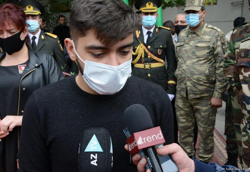 Все мы должны быть готовы биться во имя освобождения азербайджанских земель