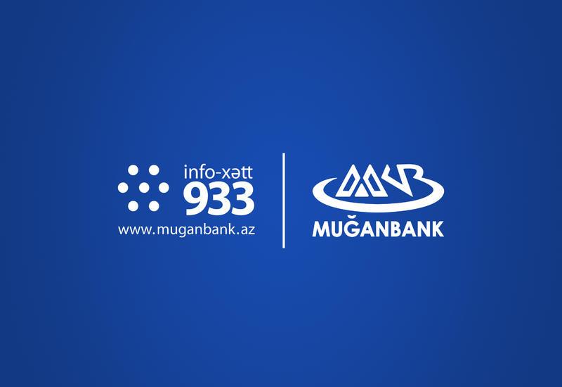 """""""Muğanbank"""" 3-cü rübü mənfəətlə başa vurub (R)"""