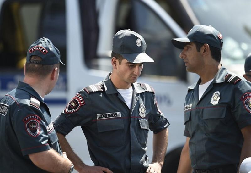 В Армении накажут полицейского, проболтавшегося об ужасной службе армян в Карабахе