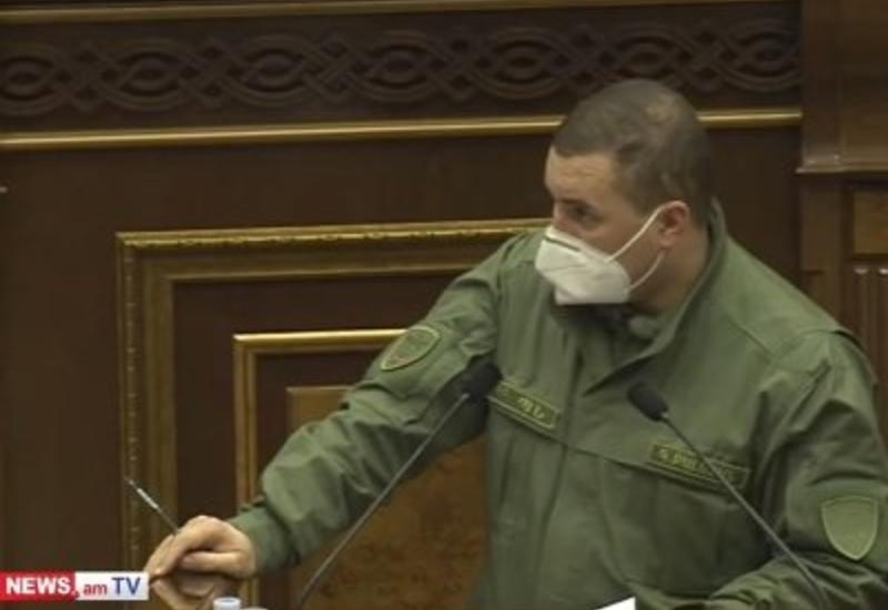 В Армении имущество граждан будут отнимать для военных нужд