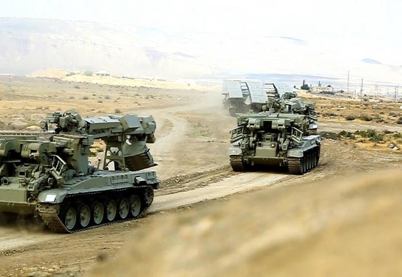 Азербайджанский солдат вписал новую страницу в мировую историю