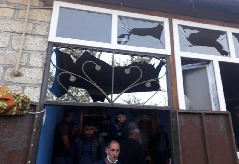 Число погибших в результате армянского обстрела Барды достигло 4