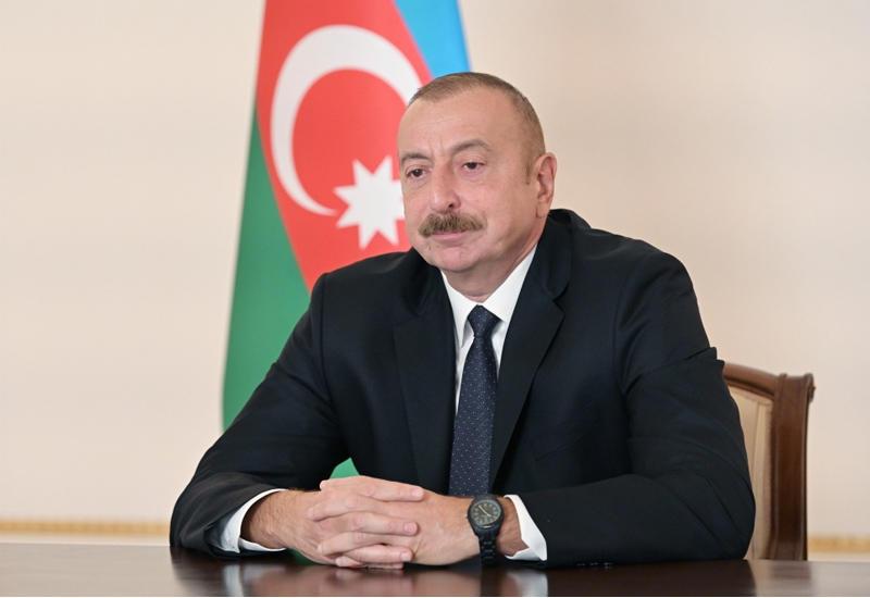 Президент Ильхам Алиев: Италия может сыграть очень важную роль в деле урегулирования карабахского конфликта