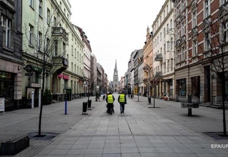 В Польше два антирекорда по коронавирусу за день