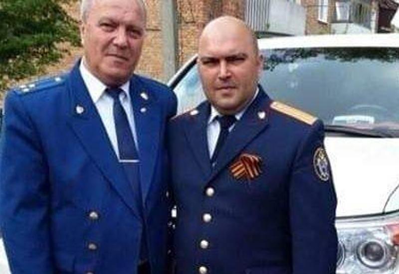 Армянская семья Мелкумянов терроризирует Ростов