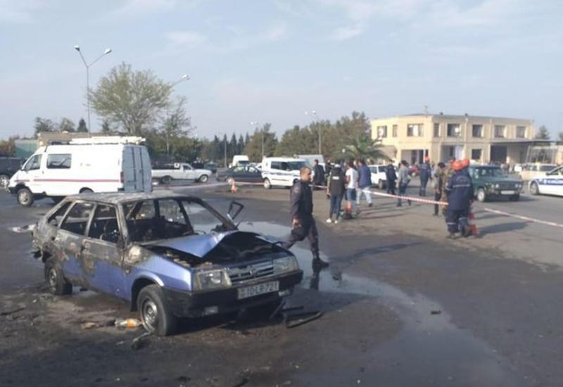 Стали известны имена жертв армянского теракта в Барде