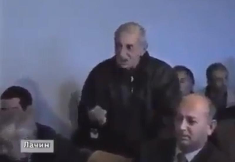 Ужасающая сущность армян в одном видео