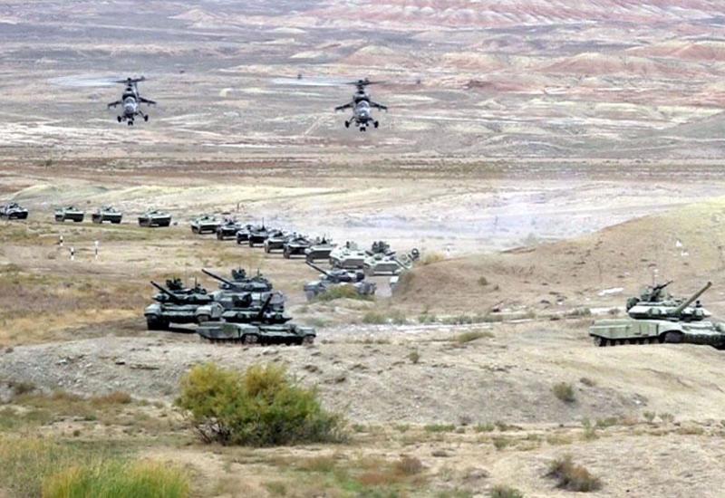 Армяне бегут с фронта, неся потери
