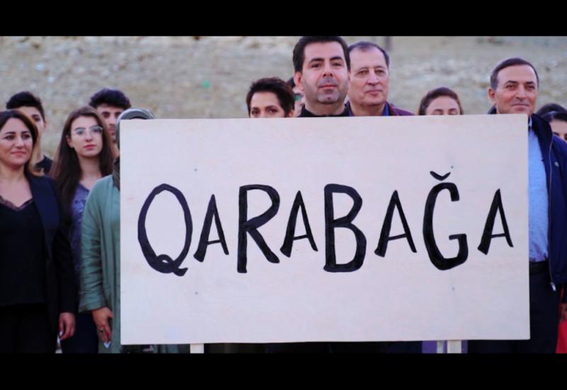Мы готовы восстановить Карабах! – известные азербайджанские артисты