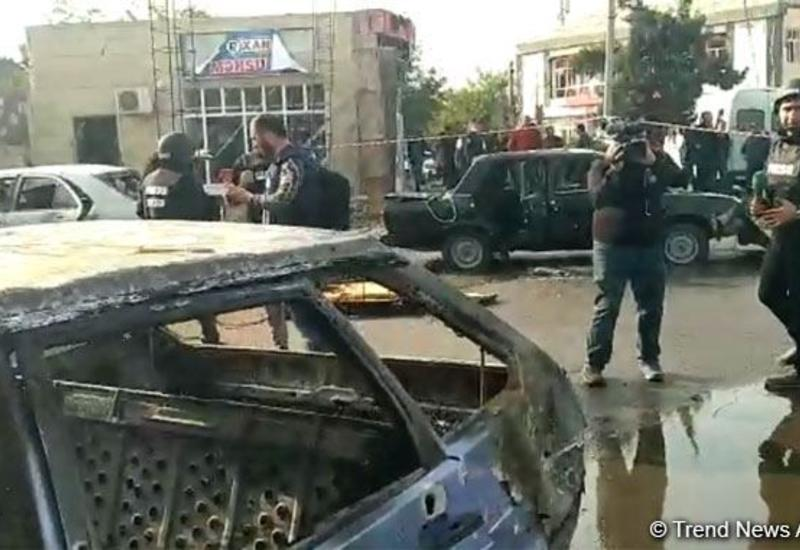 Иран жестко осудил армянский теракт в Барде