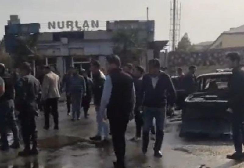 Число жертв армянского теракта в Барде возросло до 21