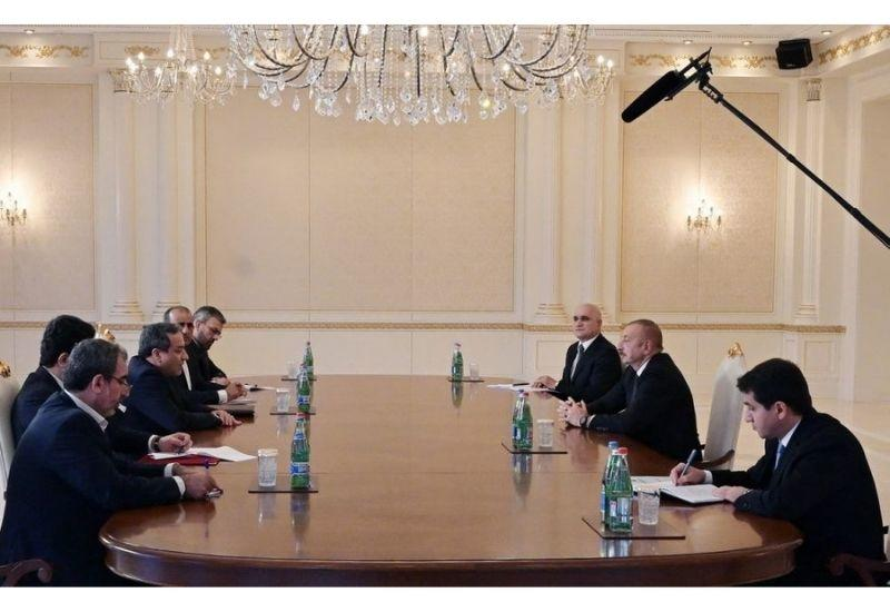 Президент Ильхам Алиев: Если Армения по доброй воле не покинет остальные оккупированные земли, то мы прогоним их и оттуда