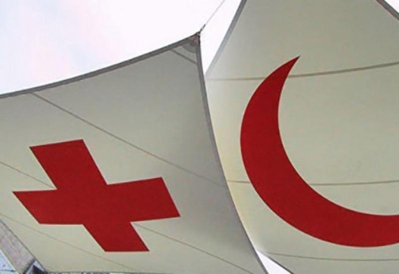 Среди жертв ракетной атаки армян по Барде есть волонтер Красного креста