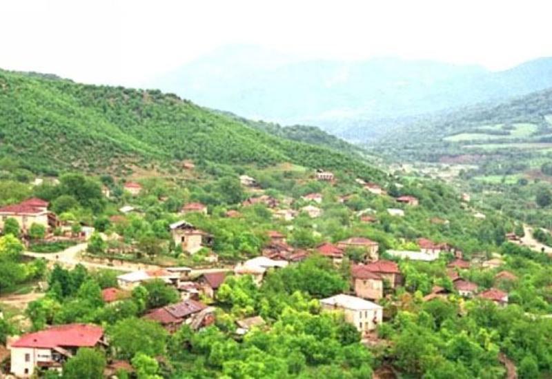 Утвержден закон о переименовании села Венг Ходжавендского района в село Чинарлы