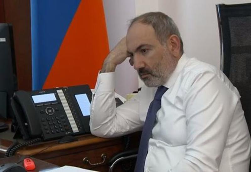 На Пашиняна опять подали в суд