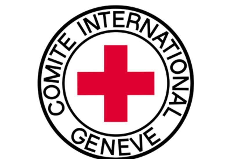 Международный Красный Крест о гибели волонтера в Барде
