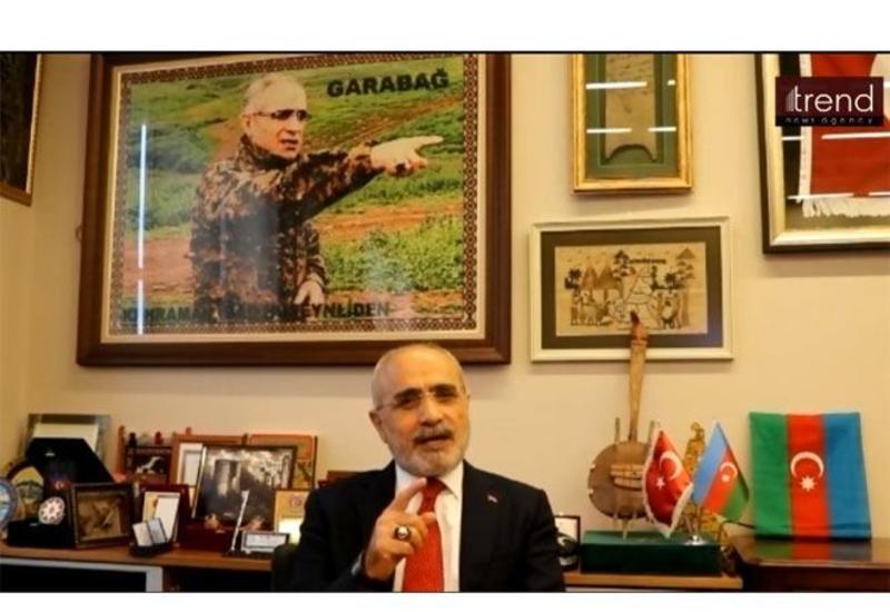 Что даст миру дружба Турции и Азербайджана? - советник Эрдогана в проекте АМИ TREND