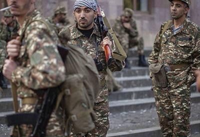 Подтверждено использование Арменией наемников - Кямран Алиев