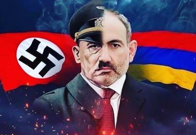 ВС Армении нарушают мир даже в дни Олимпийских игр  - хуже немецких фашистов
