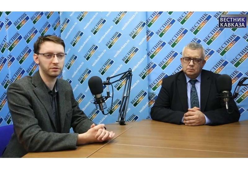 Эксперты обсудили армянский обстрел мирных азербайджанцев